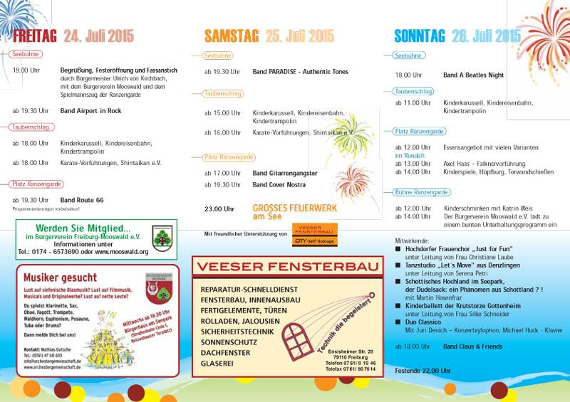 Seefest Freiburg Flyer 2015 Seite 02