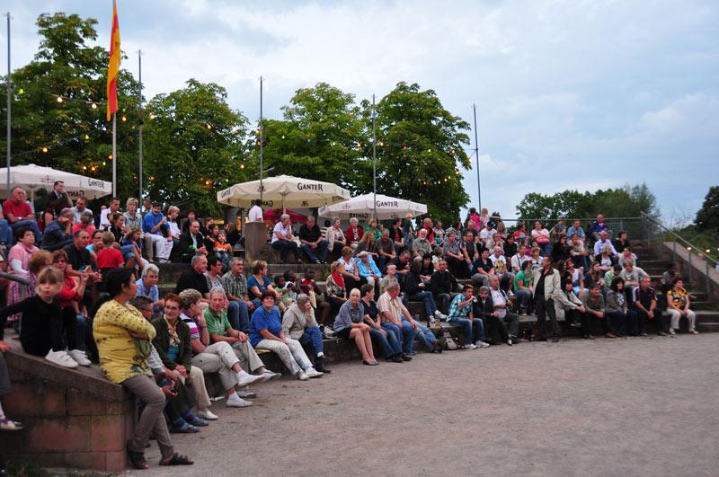 Seefest (ehem. Seenachtsfest) im Seepark