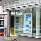 Amt für Bürgerservice in Freiburg