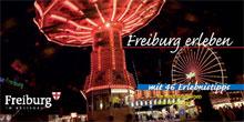 Gutscheinheft für Neubürger in Freiburg